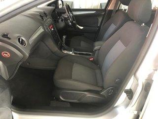 2012 Ford Mondeo MC LX TDCi Silver 6 Speed Direct Shift Wagon