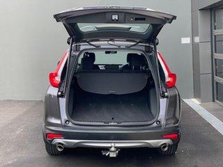 2018 Honda CR-V RW MY18 VTi-S 4WD Grey 1 Speed Constant Variable Wagon