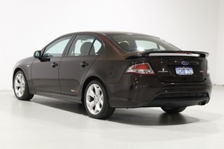 2009 Ford Falcon FG XR8 Velvet 6 Speed Manual Sedan