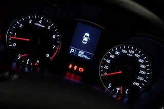 2015 Kia Cerato YD MY15 S Silky Silver 6 Speed Sports Automatic Hatchback