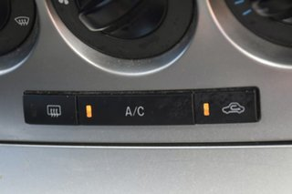 2011 Mazda 3 BL10F1 MY10 Neo Activematic Graphite 5 Speed Sports Automatic Sedan