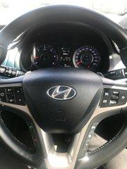2017 Hyundai i40 VF4 Series II Premium Tourer D-CT Pure White 7 Speed Sports Automatic Dual Clutch
