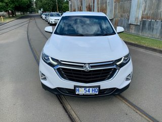 2018 Holden Equinox EQ MY18 LS FWD Summit White 6 Speed Sports Automatic Wagon.