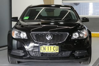 2017 Holden Commodore VF II Evoke Phantom 6 Speed Automatic Sedan