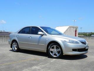 2007 Mazda 6 GG1032 Classic Gold 5 Speed Sports Automatic Sedan.