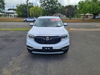 Holden Acadia AC MY19 LT Summit White 6 Speed Automatic Wagon
