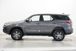2019 Toyota Fortuner GUN156R GX Grey 6 Speed Automatic Wagon.