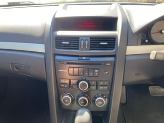 2010 Holden Ute VE MY10 SV6 White 6 Speed Sports Automatic Utility