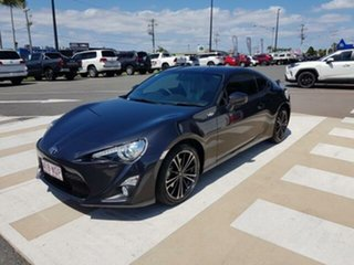 2016 Toyota 86 ZN6 GTS Tornado Grey 6 Speed Manual Coupe