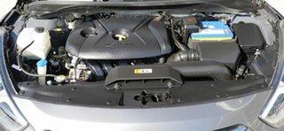 2012 Hyundai i40 VF2 Active Grey 6 Speed Sports Automatic Sedan