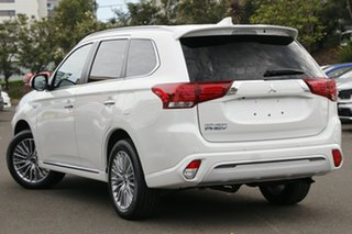 2021 Mitsubishi Outlander ZL MY21 PHEV AWD Exceed Starlight 1 Speed Automatic Wagon.
