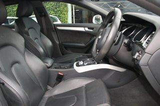 2016 Audi A5 8T MY16 Sportback 2.0 TFSI Quattro 7 Speed Auto Direct Shift Hatchback
