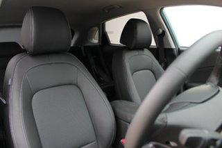2020 Hyundai Kona OS.3 MY20 Highlander D-CT AWD Ceramic Blue & Black Roof 7 Speed