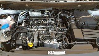 2018 Volkswagen Caddy 2KN MY19 TDI250 SWB DSG White 6 Speed Sports Automatic Dual Clutch Van