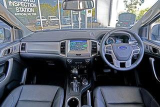 2020 Ford Everest UA II 2020.75MY Trend Aluminium 10 Speed Sports Automatic SUV