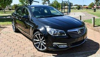 2016 Holden Calais VF II MY16 V Black 6 Speed Sports Automatic Sedan.