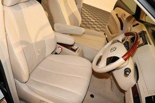 2015 Toyota Tarago GSR50R MY13 GLX 6 speed Automatic Wagon