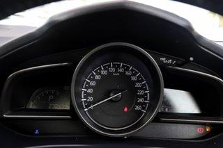 2017 Mazda 3 BN5278 Maxx SKYACTIV-Drive Grey 6 Speed Sports Automatic Sedan