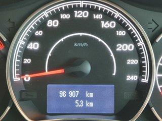 2013 Renault Koleos H45 Phase II Expression Orange 6 Speed Manual Wagon