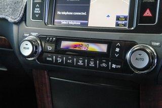 2015 Toyota Landcruiser Prado GDJ150R MY16 VX (4x4) Crystal Pearl 6 Speed Automatic Wagon