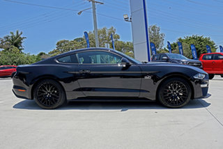 2019 Ford Mustang FN 2020MY GT Shadow Black 10 Speed Sports Automatic Fastback