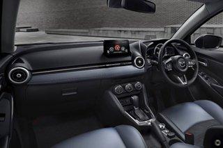 2020 Mazda 2 DJ2HAA G15 SKYACTIV-Drive GT Grey 6 Speed Sports Automatic Hatchback.