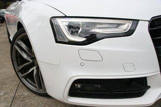 2016 Audi A5 8T MY16 Sportback 2.0 TFSI Quattro 7 Speed Auto Direct Shift Hatchback.