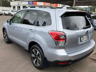 2016 Subaru Forester S4 MY16 2.0D-L AWD Silver 6 Speed Manual Wagon.