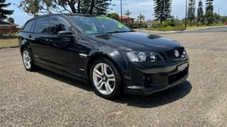 2010 Holden Commodore VE MY10 SS Sportwagon 6 Speed Sports Automatic Wagon.
