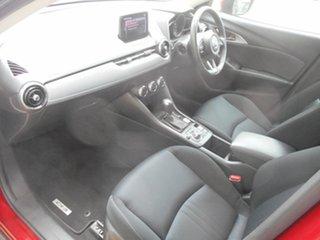 2018 Mazda CX-3 DK2W7A Maxx SKYACTIV-Drive FWD Sport 6 Speed Sports Automatic Wagon