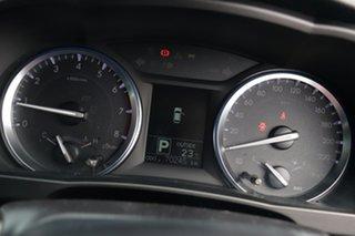 2015 Toyota Kluger GSU50R GXL 2WD Grey 6 Speed Sports Automatic SUV