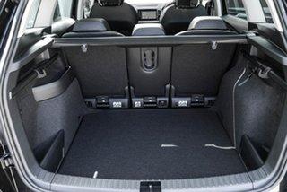 2020 Skoda Karoq NU MY21 110TSI FWD Black 8 Speed Automatic Wagon