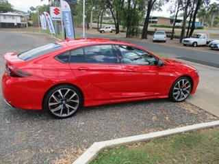 2019 Holden Commodore ZB MY19.5 VXR Liftback AWD Red/Black 9 Speed Sports Automatic Liftback.