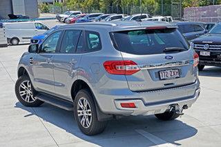 2020 Ford Everest UA II 2020.75MY Trend Aluminium 10 Speed Sports Automatic SUV.