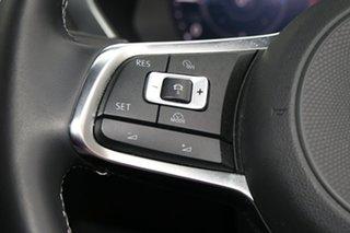 2017 Volkswagen Tiguan 5NA 140 TDI Highline Black 7 Speed Auto Direct Shift Wagon