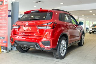 2020 Mitsubishi ASX XD MY20 LS 2WD Red Diamond 1 Speed Constant Variable Wagon