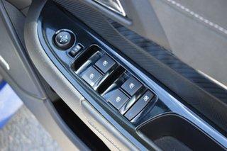 2016 Holden Commodore VF II MY16 SS V Redline Blue 6 Speed Sports Automatic Sedan
