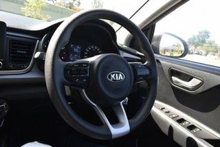 2017 Kia Rio YB MY18 S Grey 4 Speed Sports Automatic Hatchback