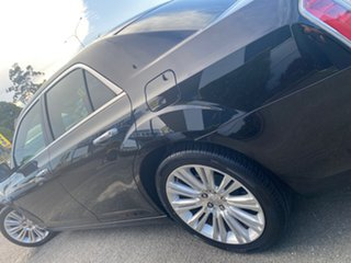 2014 Chrysler 300 LX MY14 C Black 5 Speed Sports Automatic Sedan