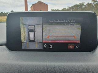 2019 Mazda CX-5 KF Series Akera Red Sports Automatic Wagon