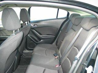 2013 Mazda 3 BM SP25 Black 6 Speed Manual Sedan