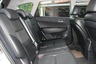 2009 Hyundai i30 FD MY10 CW SLX 2.0 4 Speed Automatic Wagon