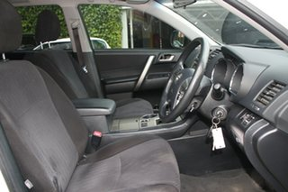 2013 Toyota Kluger GSU40R MY13 Upgrade KX-R (FWD) 7 Seat Crystal Pearl 5 Speed Automatic Wagon