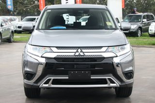 2021 Mitsubishi Outlander ZL MY21 ES 2WD Titanium 6 Speed Constant Variable Wagon