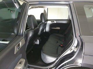 2010 Subaru Forester S3 MY10 XS AWD Premium Grey 5 Speed Manual Wagon