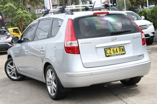 2009 Hyundai i30 FD MY10 CW SLX 2.0 4 Speed Automatic Wagon.