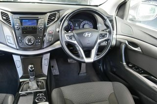 2012 Hyundai i40 VF2 Active Grey 6 Speed Sports Automatic Sedan