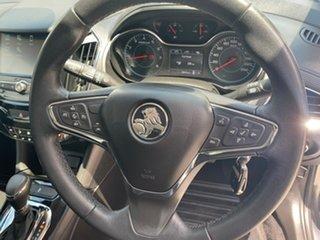 2018 Holden Astra BL MY18 LS+ Grey 6 Speed Sports Automatic Sedan.