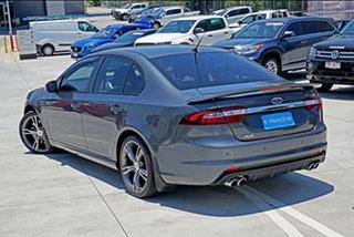 2016 Ford Falcon FG X XR8 Grey 6 Speed Sports Automatic Sedan.