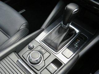 2015 Mazda 6 GJ1022 Touring SKYACTIV-Drive Black 6 Speed Sports Automatic Wagon